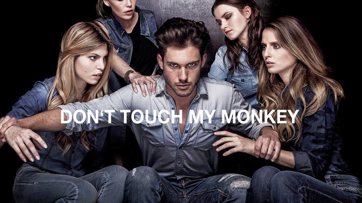 Blue Monkey Fashion in Deinem Streetwear Onli