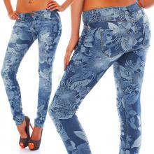 RED BRIDGE by Cipo & Baxx Damen Jeans R42007
