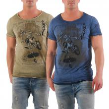 Scorpion Bay Herren T-Shirt MTE3340