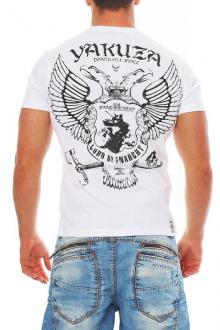 Yakuza Premium T-Shirt Lord of Anarchy YPS 1309 withe S
