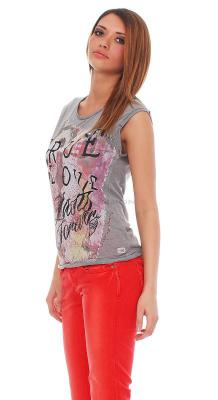 M.O.D Damen T-Shirt TS040 XL
