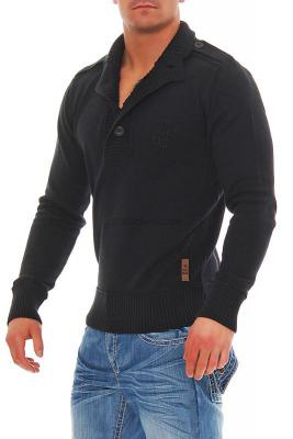 no excess Strickpullover - 600230872 L