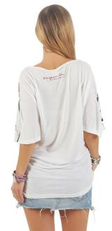 Scorpion Bay Damen T-Shirt WTE3338