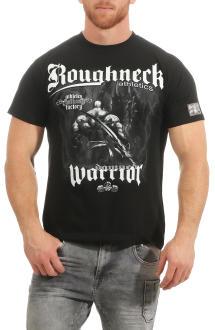 Roughneck Herren T-Shirt Warrior Gr. S