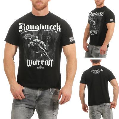 Roughneck Herren T-Shirt Warrior Gr. M