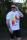 Local Celebrity Herren T-Shirt Shirt Kurzarmshirt  LC WAVE CREW