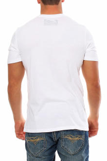 Local Celebrity Herren T-Shirt Shirt Kurzarmshirt...