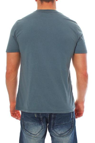 Local Celebrity Herren T-Shirt BULL SHIRT M2H-020-138-01