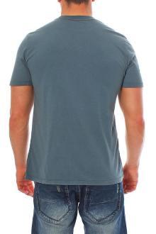 Local Celebrity Herren T-Shirt BULL SHIRT M2H-020-138-01