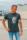 P.Stangl Herren T-Shirt Lion M