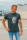 P.Stangl Herren T-Shirt Lion L