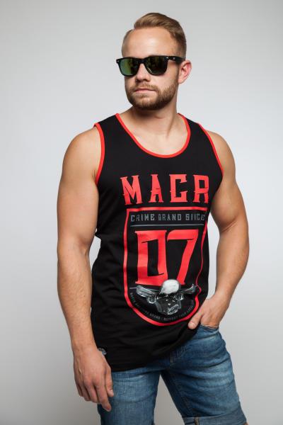 Mafia & Crime Herren T-Shirt Tank Top 612