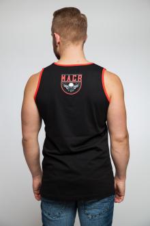 Mafia & Crime Herren T-Shirt Tank Top 612 S