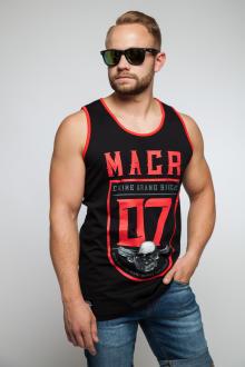 Mafia & Crime Herren T-Shirt Tank Top 612 3XL
