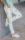 M.O.D Damen Jeans Rachel Regular white flower W25