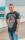 Gorilla Biker Herren T-Shirt GB50N