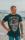 Gorilla Biker Herren T-Shirt GB50N Schwarz 3XL