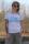 Local Celebrity Damen T-Shirt LIFE IS BETTER Größe M