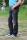 Rusty Neal Herren Jeans dark grey W38