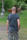 Rusty Neal Herren T-Shirt R-15195 anthrazit