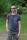 Rusty Neal Herren T-Shirt R-15195 anthrazit M