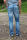 Blue Monkey Herren Jeans David L32 W29