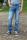 Blue Monkey Herren Jeans David L32 W32