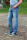 Blue Monkey Herren Jeans David L34 W38