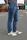 BROADWAY NYC Herren 5-Pocket Jeans Tyler blue wash W32