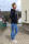 salzhaut Damen Strick Fleecejacke Kapuzensweater Danni XL