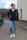 salzhaut Damen Strick Fleecejacke Kapuzensweater Danni 2XL