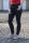 Buena Vista Damen Jeans Kim Stretch Twill - black