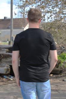 Volcano Herren T-Shirt T-Route
