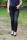 Buena Vista Damen Jeans Florida stretch Denim black Destroyed