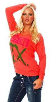 Local Celebrity Damen T-Shirt Shirt Longsleeve...