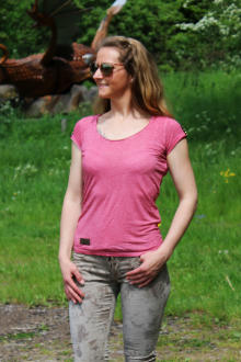 Red Bridge Damen T-Shirt RBW 2010