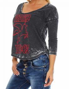 Local Celebrity Damen T-Shirt RARE BREED