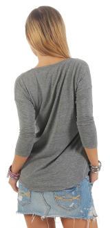 Local Celebrity Damen T-Shirt JUST CAUSE Größe S