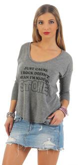 Local Celebrity Damen T-Shirt JUST CAUSE Größe M