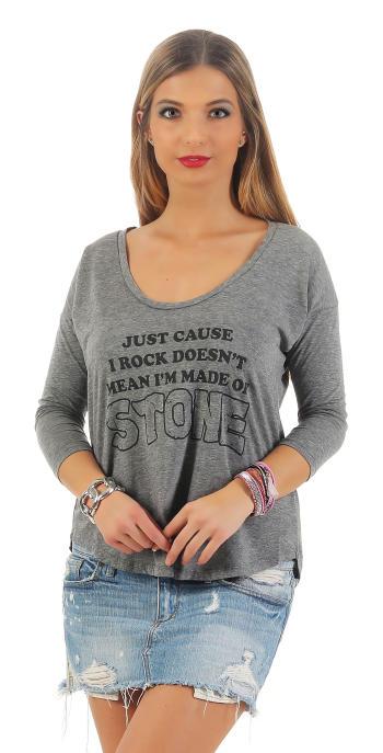 Local Celebrity Damen T-Shirt JUST CAUSE Größe L