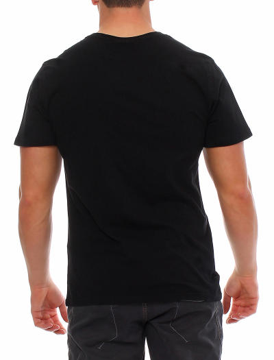 Iron Fist Herren T-Shirt PRODUCT OF CALIFORNIEN black Größe XXL