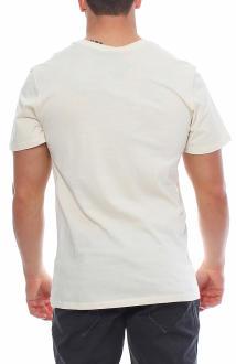 Iron Fist Herren T-Shirt PRODUCT OF CALIFORNIEN off withe Größe XXL