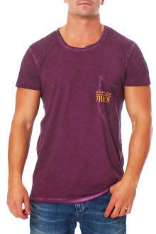 RioRim Herren T-Shirt Ogima royal S