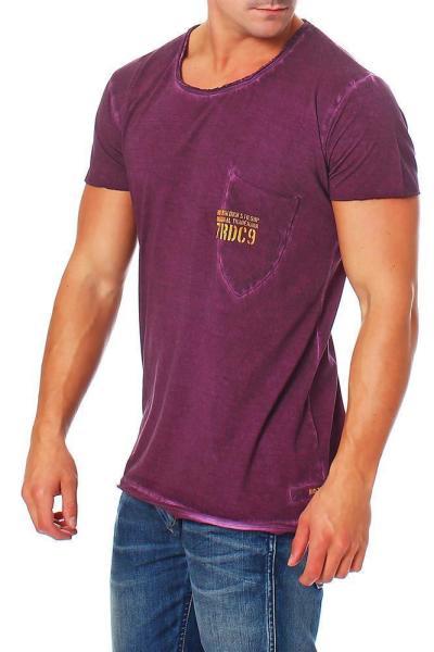 RioRim Herren T-Shirt Ogima royal M