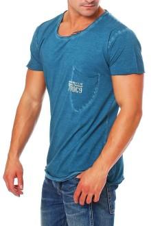 RioRim Herren T-Shirt Ogima ocean L
