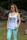 Local Celebrity Damen Shirt Tank Top T-Shirt LOOKOUT Größe L