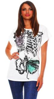 Relish Damen T-Shirt NAMMU