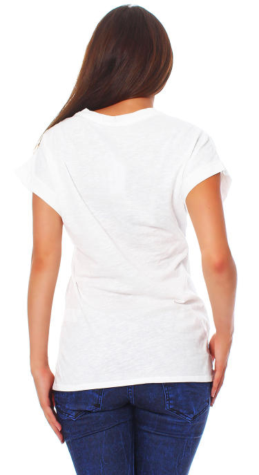 Relish Damen T-Shirt NAMMU M