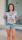 Religion Damen T-Shirt Kurzarmshirt Shirt LIVE FAST TEE - B124LTT44
