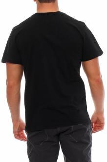 Iron Fist Herren T-Shirt Kurzarmshirt Shirt LOGO -...